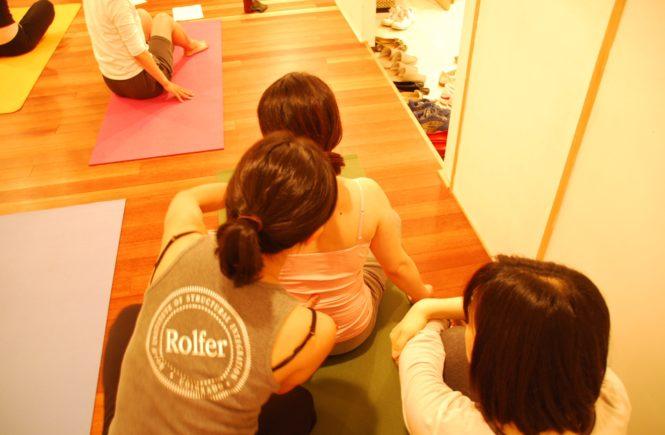 ロルフィング、ピラティス、名古屋、金山、青山、東京、アドバンストロルファー、ロルファーユキ、ダンス、パフォーマンスアップ、姿勢改善、骨盤、腰痛肩こり改善