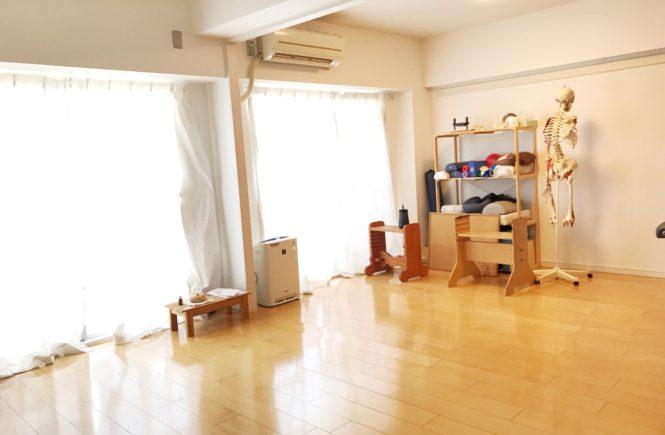 ロルフィングスタジオ380, ロルフィング, 名古屋